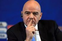 Criminal proceedings launched against Fifa president
