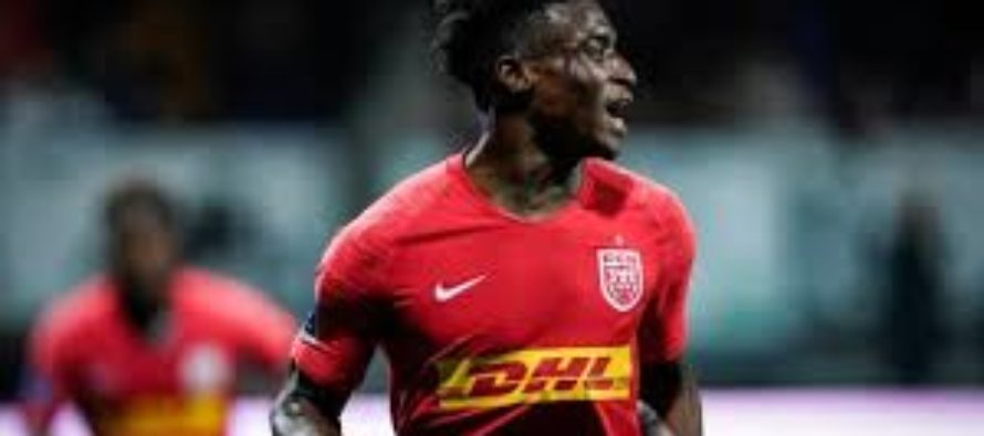 Black Stars midfielder Kudus Mohammed agrees to join Ajax