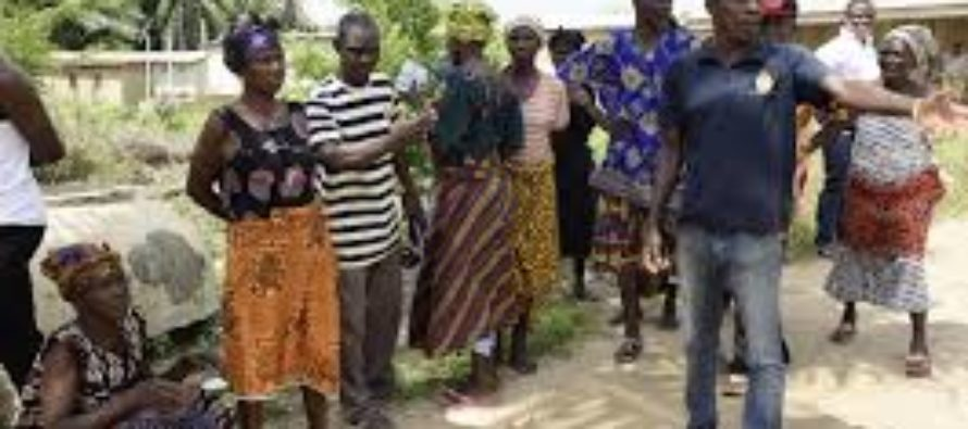 Driver, 14 others arrested in Kpetoe for allegedly entering Ghana illegally to register for voters' ID card granted bail