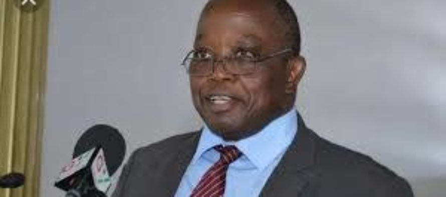 Auditor-General Domelevo's leave period extended from 123 to 167 days – Presidency