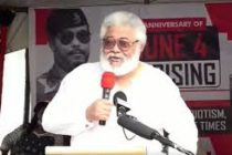 I won't shave my hair until Covid-19 is over – Rawlings