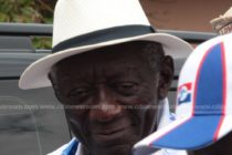 Kufuor is doing well, disregard claims he has COVID-19 – Aide