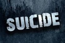 Forty-eight year old man commits suicide
