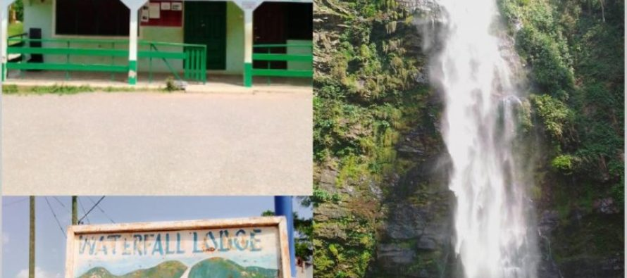 Wli Waterfalls yet to open for tourism activities
