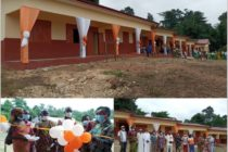 Kadjebi (O/R): World Vision Ghana calls on parents to show greater interest in education