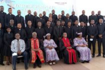Global Evangelical Church inducts new pastors