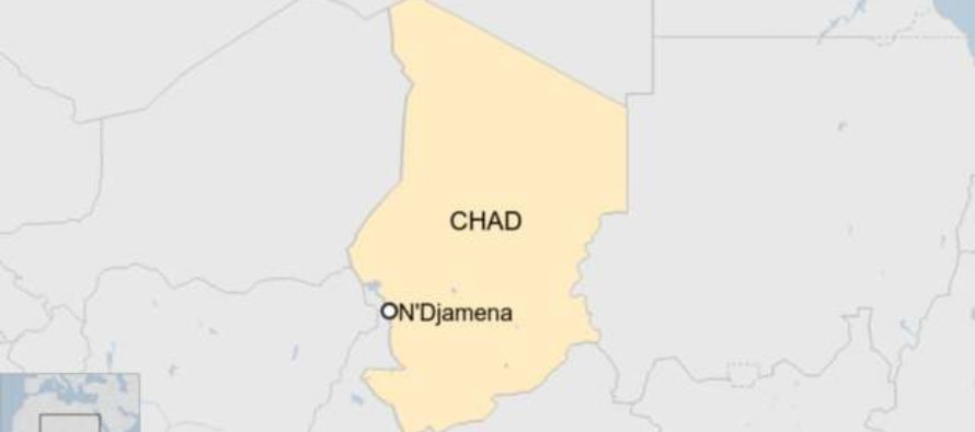 Chad slows internet after viral video 'exposes soldier'
