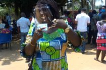 NDC candidate for Ketu South calls on EC to address logistical challenges