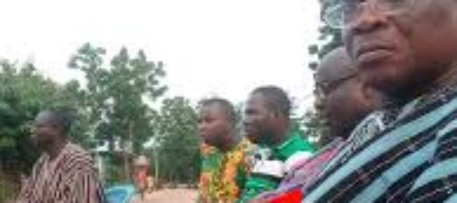 Central Tongu NDC Communication Bureau apologise for altercation at Dela Radio