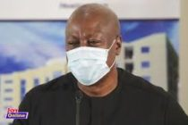 NDC will win back power if election is free and fair-Mahama