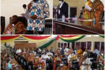 Volta House of Chiefs reconstituted