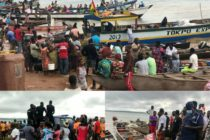 Kete – Krachi (O/R): One missing in boat accident on River Oti