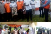 World Vision Ghana impacts lives in Krachi-East Municipality