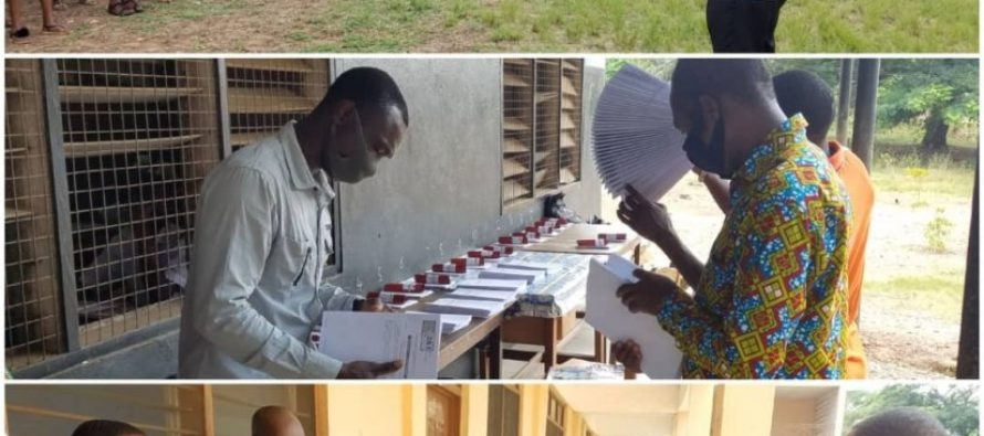 BECE results will be good despite difficult times – Dr Letsa