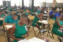 Adaklu district presents 520 BECE candidates