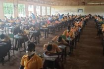 Two pregnant girls, nursing mother sit for BECE in Sissala East