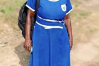 Woman aged 57 among candidates for the 2020 BECE