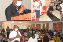 Ho: Support the promotion of reproductive health and rights – Minister