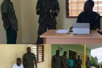 Hohoe: Ghana Immigration Service commissions new office block
