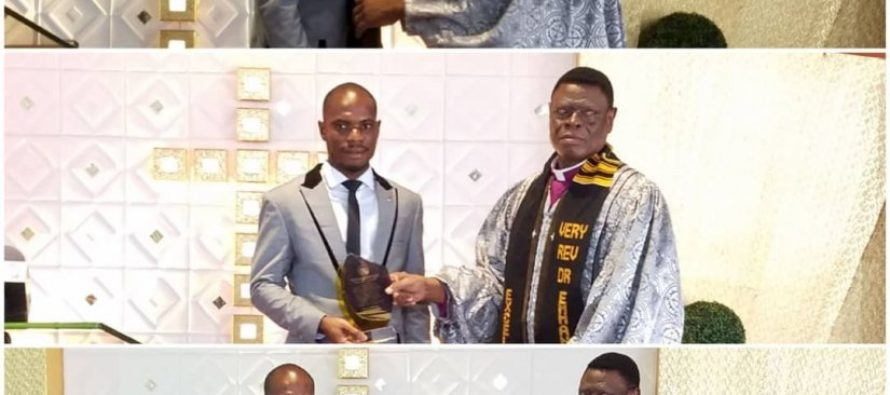Ho Fiave Global Evangelical Church launches awards scheme