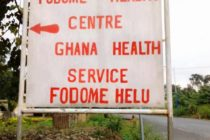 Fodome: Nurses return to duty after calling off strike
