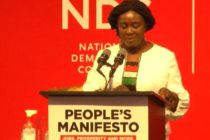 Next NDC govt will rope private schools into Free SHS, scrap double-track – Opoku-Agyemang