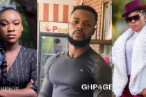 Joyce Blessing's marriage broke down after she cheated with her gym instructor – Jullie Jay