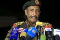 Sudan to hold talks on removal from US terror list