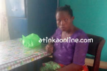 I was urinating and the baby came out – Mother who buried baby alive narrates