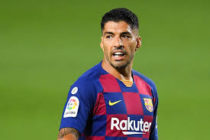 Barcelona agree to sell Luis Suarez to Atletico Madrid