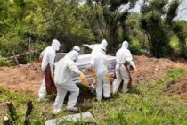 Covid-19 burial team boycotts duties after attack from relative of deceased