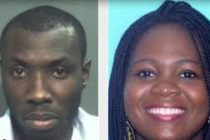 Ghanaian pastor reportedly kills wife in Florida by shooting her seven times