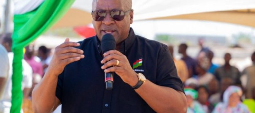 V/R: We trust Mahama to pay us – Assembly members