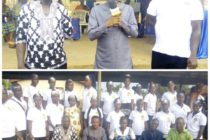 More than 1,000 youth receive vocational training in Kpando