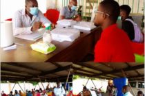 EC's voter registration takes off in Hohoe