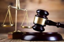"""""""Father and Son"""" in court for allegedly defiling Junior High School Student"""