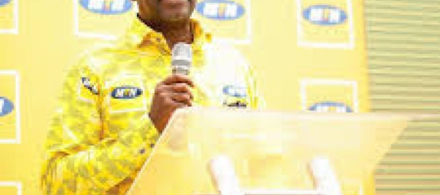 Denu: No COVID-19 induced job losses at MTN Ghana