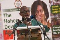 Hohoe seat is non-negotiable, a done deal for the NDC – Asiedu Nketia