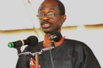 Amewu will only go to heaven, not Parliament – Asiedu Nketia