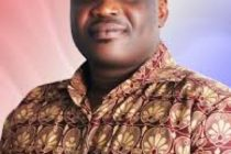 Kpando: I am an injury time player, but will rescue my people – Kpando NPP PC