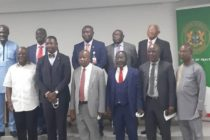 MOH inaugurates Governing Boards for Korle-Bu and Ho Teaching Hospitals