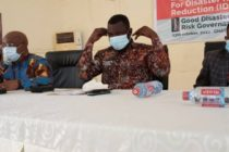 Volta Regional Coordinating Council to support NADMO to deliver