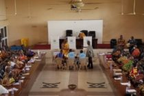 Proxy confusion delays election of Volta House of Chiefs President