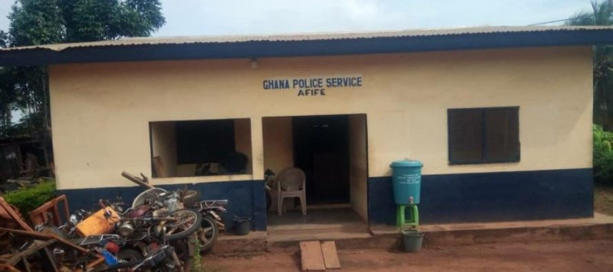 Increase Police numbers – Afife Traditional Council appeals