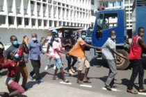 Twenty-seven alleged secessionists now facing treason charges
