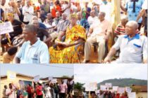 Lolobi is central point for district capital – Adontehene