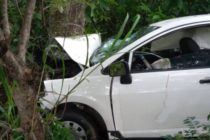 Students returning from NSMQ involved in car crash