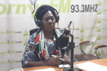 NDC Parliamentary Candidate promises to facilitate construction of Okada Parks
