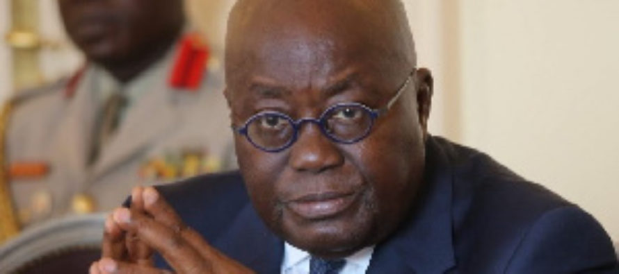Pay attention to our roads now – Weta chiefs to Akufo-Addo
