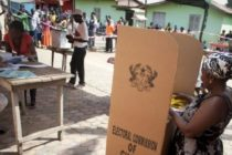 30k names deleted from voter roll – EC